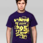 Koszulka Brooklyn Sound T-shirt