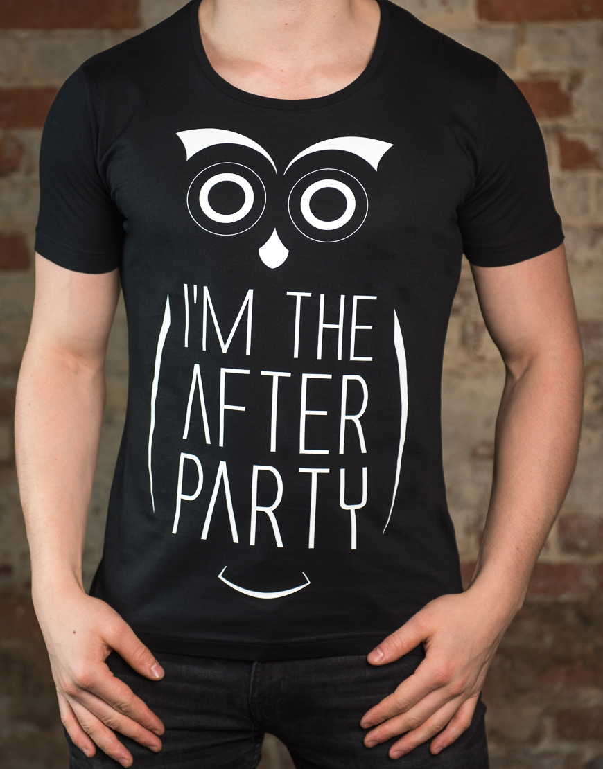 Im The After Party T-Shirt