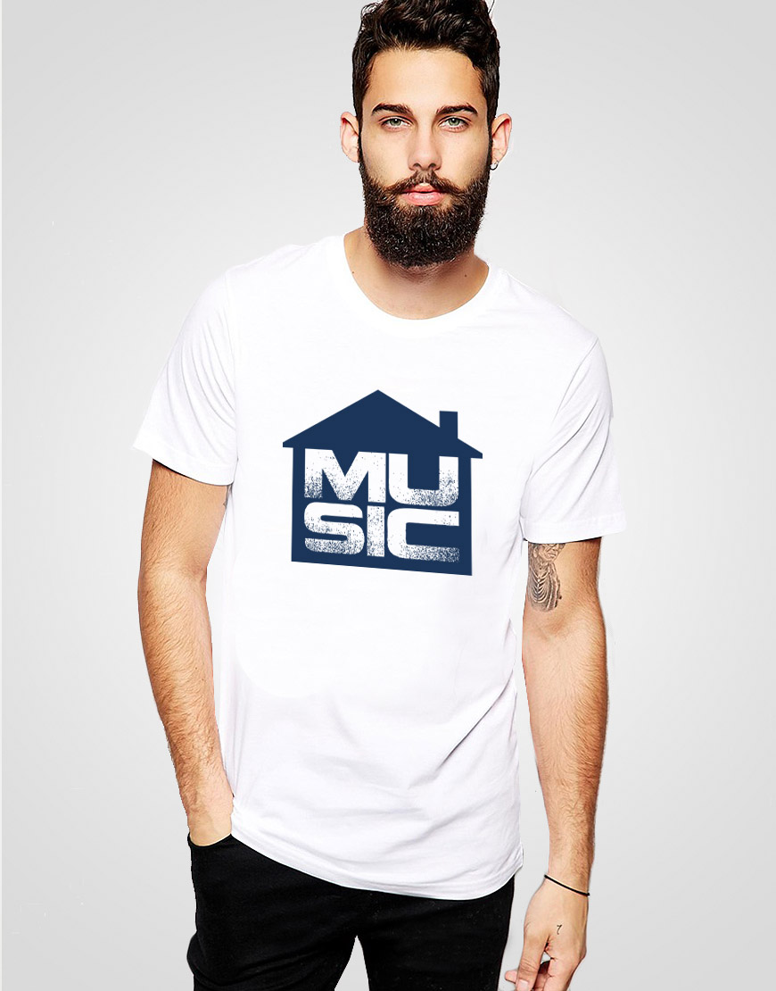 House music 2 T-shirt