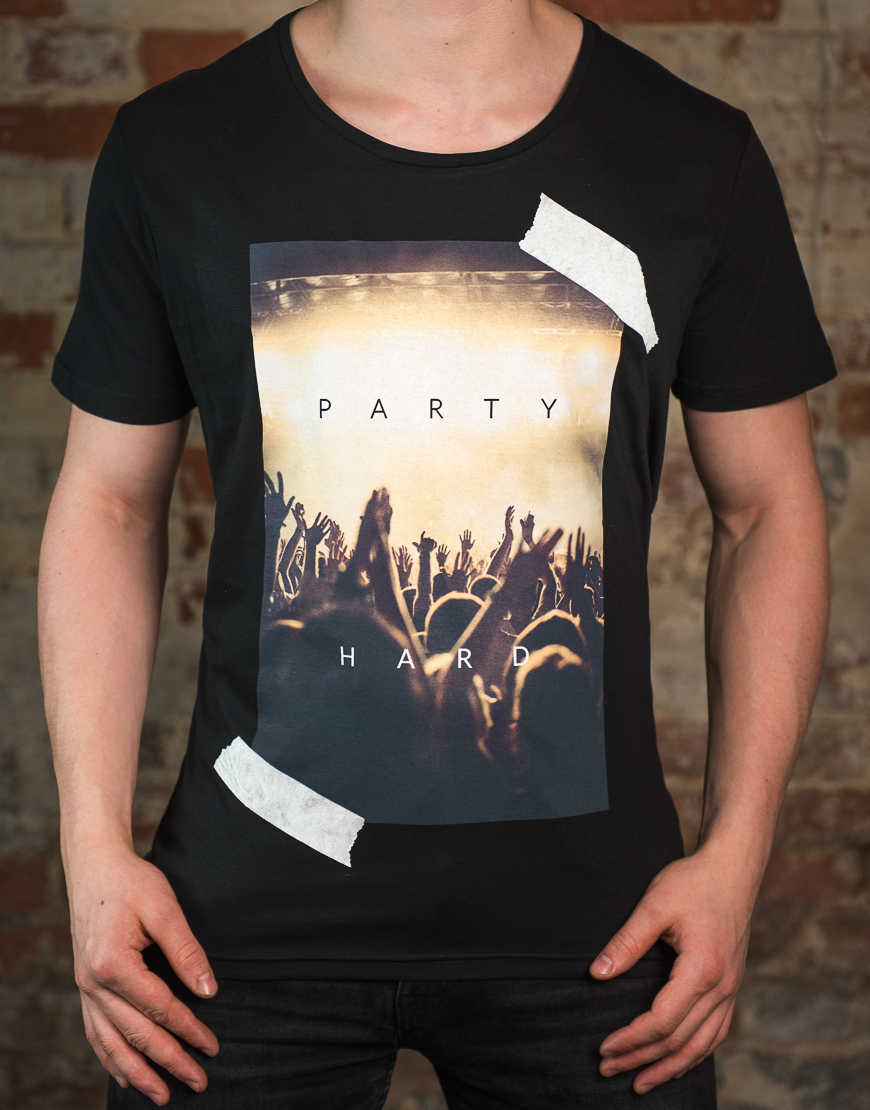 Party Hard T-Shirt
