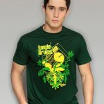 Koszulka Jungle drums T-shirt