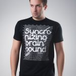 Koszulka Syncronizing Brain Sound T-shirt