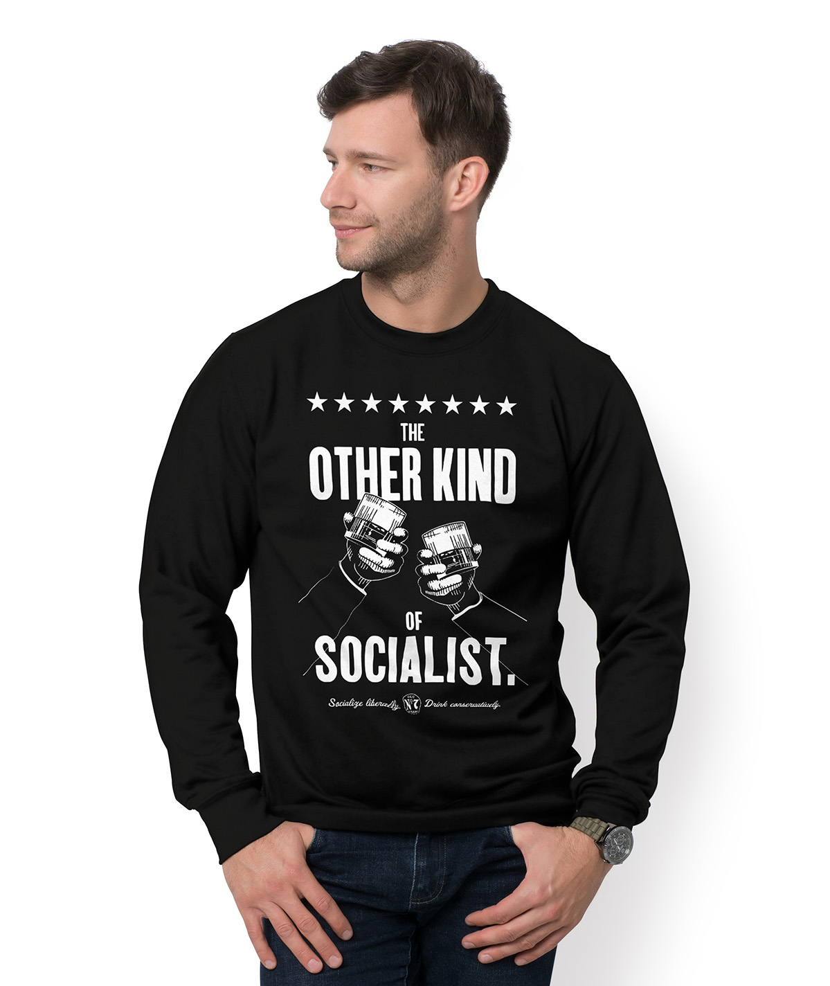 Bluza Other kind socialist