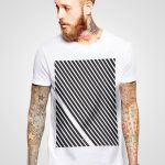 Koszulka Striped T-shirt