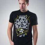 Koszulka Chance to Trance T-shirt