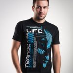 Koszulka Trance of your Life T-shirt