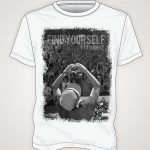 Sunrise Find Yourself T-shirt