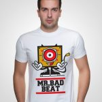 Koszulka Mr. Bad Beat T-shirt