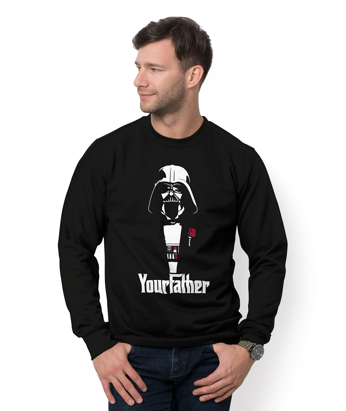 Bluza Your Father