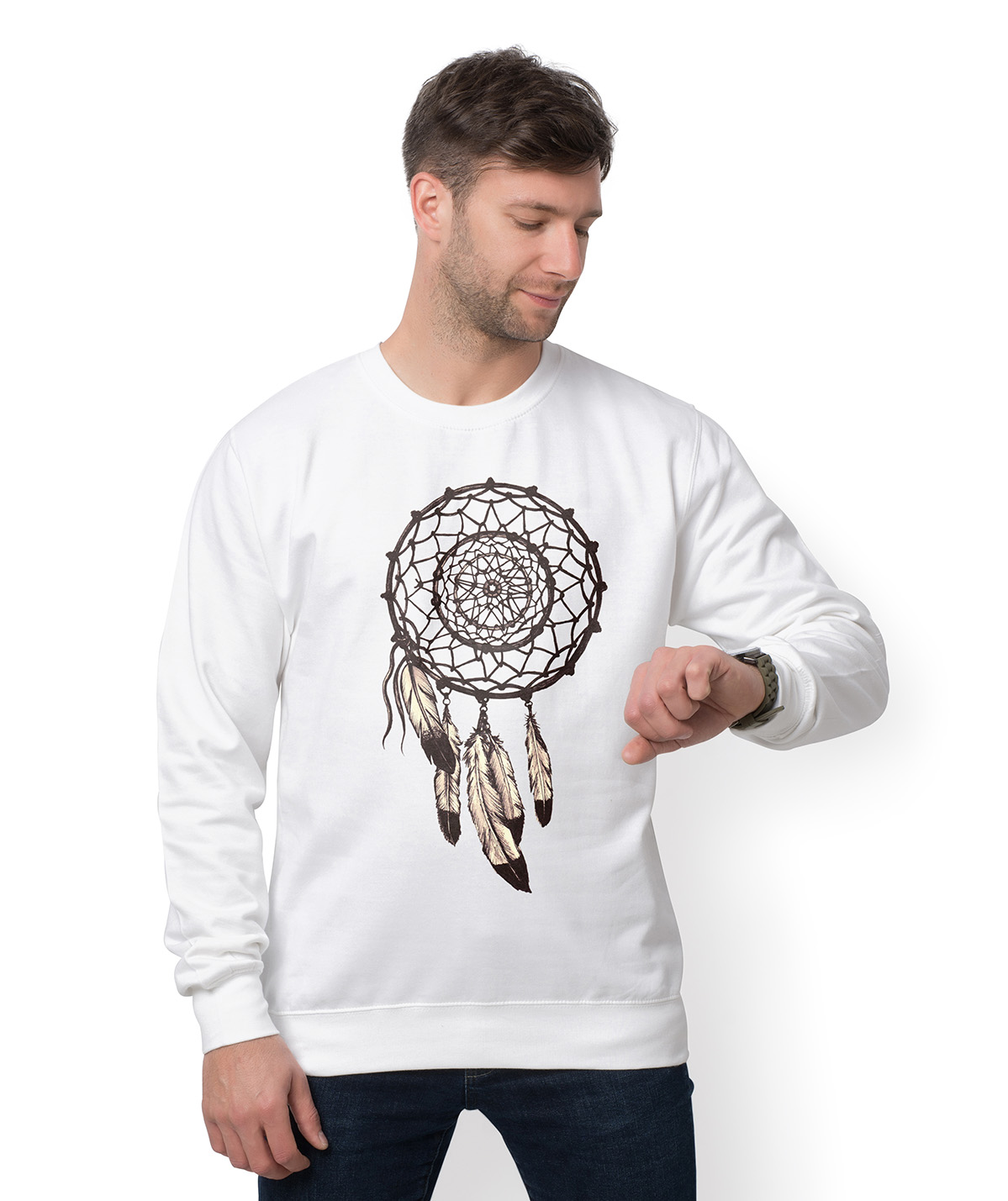 Bluza Dream Catcher