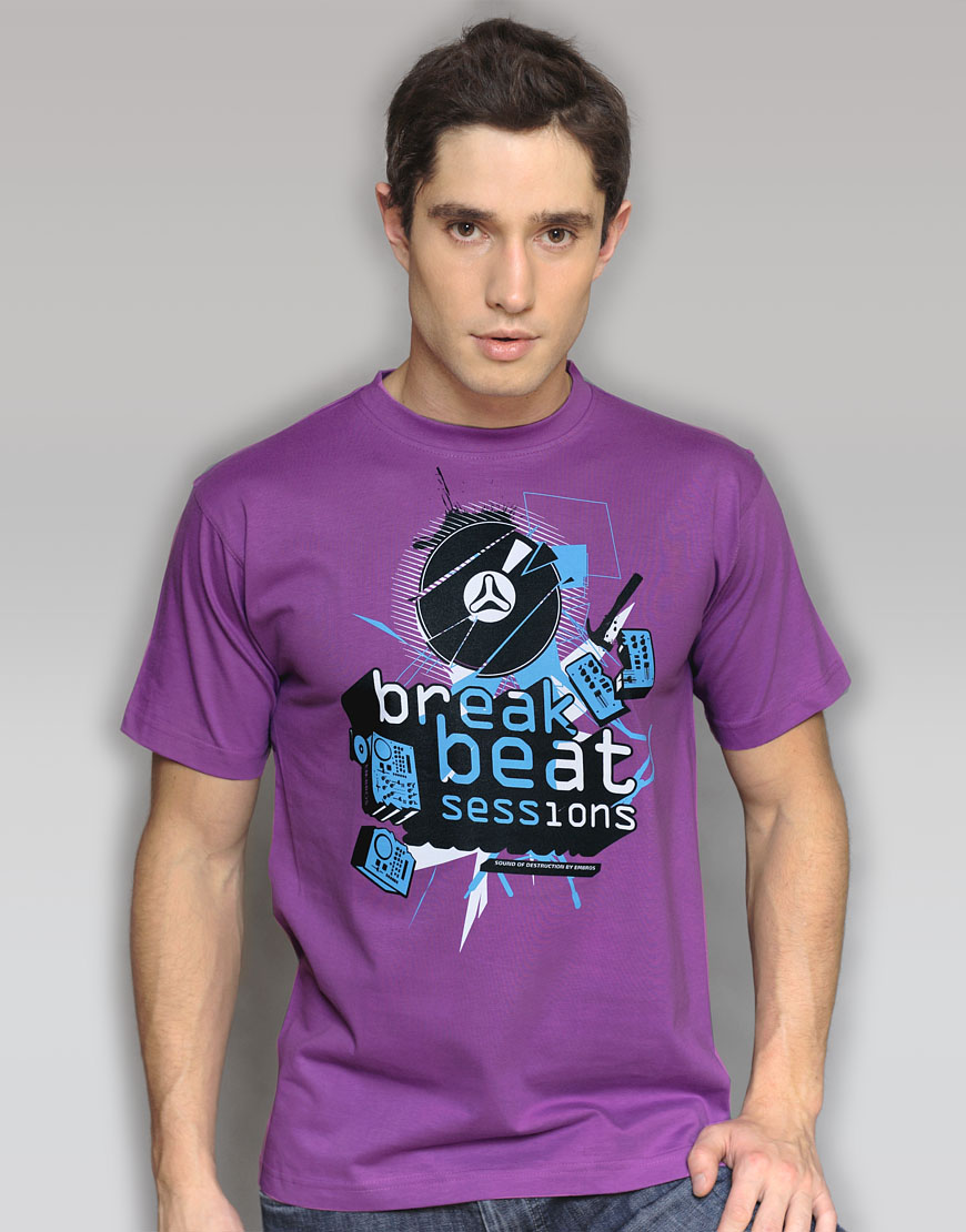 Breakbeat T-shirt