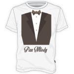 Koszulka Pan Młody