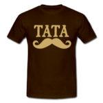 Koszulka Tata Wąs