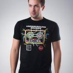 Koszulka Underground Sounds T-shirt