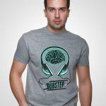 Koszulka Dubstep Brainstorm T-shirt