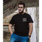 Koszulka męska Zara Zima 2